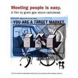 Radiohead - Meeting People Is Easy
