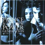 Prince - Diamonds And Pearls