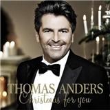 Thomas Anders - Christmas For You