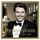 Thomas Anders - Christmas For You (Deluxe Edition)