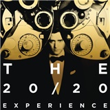 Justin Timberlake - 20/20 Experience 2 of 2 (Deluxe)