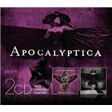 Apocalyptica - Worlds Collide & 7th Symphony