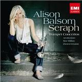 Alison Balsom - Seraph - Trumpet Concertos