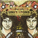 Baroness, Unpersons - A Grey Sigh In A Flower Husk