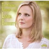 Lynda Barrett - The Sublime Voice Of Lynda Barrett