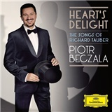 Piotr Beczala - Heart's Delight - The Songs of Richard Tauber