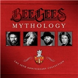 Bee Gees - Mythology - The 50th Anniversary Collection (Rozbalené)
