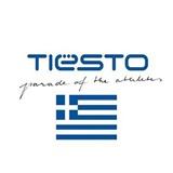 DJ Tiesto - Parade Of The Athletes