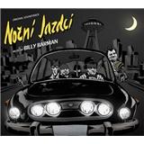 Billy Barman - Noční jazdci