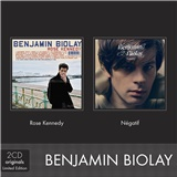 Benjamin Biolay - Rose Kennedy & Négatif (Limited Edition)