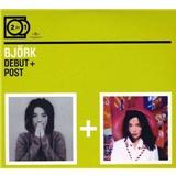 Björk - Debut & Post