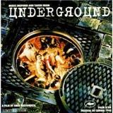 Goran Bregovic - Underground / OST