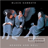 Black Sabbath - Heaven & Hell (Deluxe Edition)