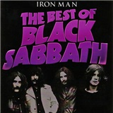 Black Sabbath - Iron Man - The Best Of Black Sabbath