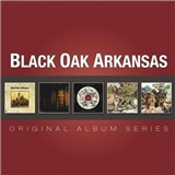 Black Oak Arkansas - Original Album Series