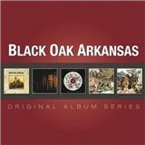 Black Oak Arkansas - Original Album Series