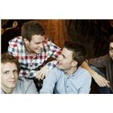 Max Blumentrath Quartett