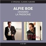 Alfie Boe - Onward & La Passione