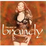 Brandy - The Best Of Brandy