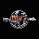 Kiss - Kiss 40 (Decades Of Decibels)