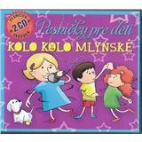 VAR - Pesničky Pre Deti - Kolo Kolo Mlynské