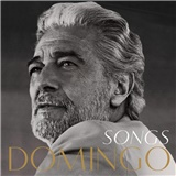 Plácido Domingo - Songs