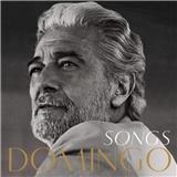 Plácido Domingo - Songs
