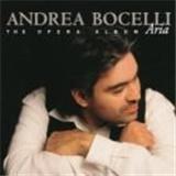 Andrea Bocelli - Aria opera album spec edit