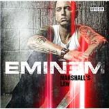 Eminem - Marshall's Law