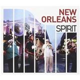 VAR - Spirit of New Orleans