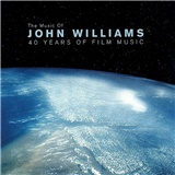 John Williams - The Music Of John Williams - 40 Years Of Film Music