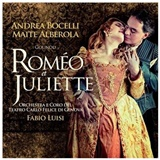 Andrea Bocelli, Maite Alberola - Roméo et Juliette
