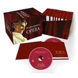 Andrea Bocelli - The Complete Opera Collection