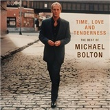 Michael Bolton - Time, Love & Tenderness - The Best of