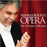 Andrea Bocelli - Opera, The Ultimate Collection