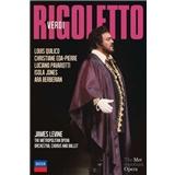 Luciano Pavarotti - Verdi - Rigoletto