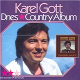 Karel Gott - Dnes + Country Album - Komplet 23, 24