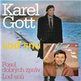 Karel Gott - Komplet 32 a 33 - Posel dobrých zpráv & Loď snů