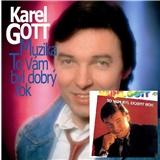 Karel Gott - Komplet 29 a 30 - Muzika & To vám byl dobrý rok