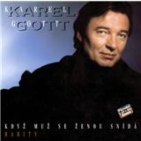 Karel Gott - Komplet 36 a 37 - Když muž se ženou snídá & Rarity