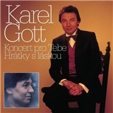 Karel Gott - Komplet 27 a 28 - Koncert Pro Tebe & Hrátky S Láskou