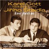 Karel Gott - Konec ptačích árií - Karel Gott zpívá písně s texty Jiřího Štaidla
