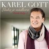 Karel Gott - Láska je nádhera - Dotek lásky 2