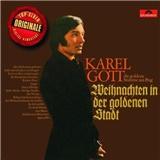 Karel Gott - Weihnachten In Der Goldenen Stadt
