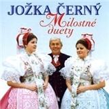 Jožka Černý - Milostné duety