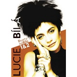 Lucie Bíla - Duety NaBílo 1+2 DVD