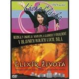 Lucie Bíla - Láska je láska & Elixír života