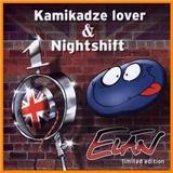 Elán - Kamikadze lover & Nihtshift 1
