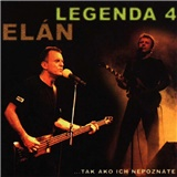 Elán - Legenda 4 - tak, ako ich nepoznáte