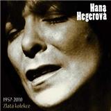 Hana Hegerová - Zlatá kolekce 1957-2010